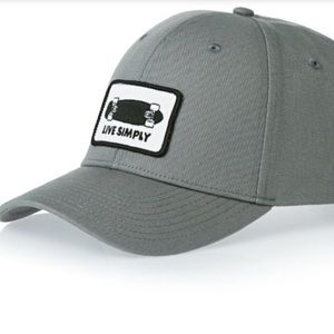 Patagonia Roger That Live Simple Skate Cap